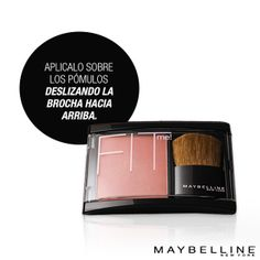 El rubor ilumina tu rostro logrando un look fresco y natural #Tips #MakeUp #MNYArgentina