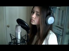 "This 12-Year-Old Singer Is Amazing, Better Than Your Faves- ""LEt Her Go"" By Passenger"