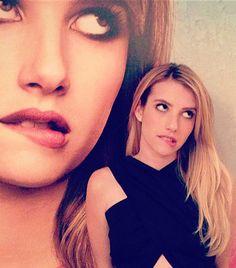 @Emma Roberts (Instagram), @ygor Barreto (Twitter)