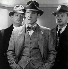 Indiana Jones- Childhood hero
