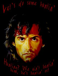 Andre Luis, Rocky Film, Silvester Stallone, John Rambo, Star Quotes, Rocky Balboa, Action Movies, Classic, Illustration