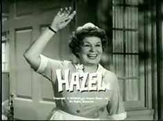 Hazel tv show