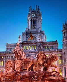 25 beautiful photos that will make you want to visit Madrid, Spain ~ Travel And See The World http://obrasinsignia.com/blog/ Tags: Insignia, obras, obras llave en mano, rehabilitación, reformas, comunidades de vecinos, baños, cocinas, arquitectura, País Vasco, Euskadi, Euskal Herria, Portugalete, Bilbao, Gran Bilbao, Bizkaia, Vizcaya, Álava, Araba, Guipúzcoa, Gipuzkoa http://obrasinsignia.com/