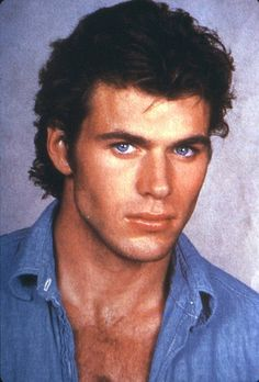 "Jon-Erik Hexum (1957 - 1984) Co-starred in the TV series ""Cover Up"", he was fatally injured when he jokingly placed a prop gun to his head and fired, the force of the blast (even without a bullet) punched a hole in his skull"