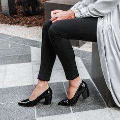 AKEN MID HEEL PUMPS | Jo Mercer Bata Shoes, Evening Shoes, Casual Shoes, High Heels, Platform, Pumps, Boots, Sneakers, Women