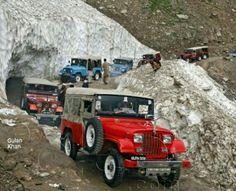 Amazing very dangerous road Lowaritop,Kurmat valley Dir Bala Khyber Pakhtunkhawa Pakistan