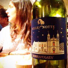 Donna Fugata Mille e una Notte '08 #dwcc #ewbc Wine Education, Marketing Communications, Wine Recipes, Wines, Italy, Digital, Food, Italia, Eten