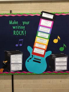 Make your writing rock! D School, School Stuff, Behavior System, Expository Writing, Simile, Writing Lessons, Literacy, Adoption, Projects To Try
