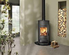 eVolution 8 boiler stove