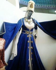 Ottoman kaftan. My sewing project.  instagram @zeynepin_atolyesii
