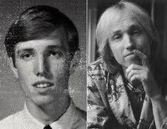 Tom Petty - Gainesville High School - Gainesville, Florida
