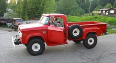 Coolest Vintage Dodge Power Wagon Trucks https://www.designlisticle.com/dodge-power-wagon/