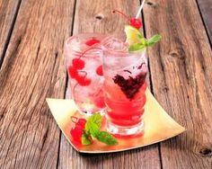 Thé glacé aux cranberries : http://www.fourchette-et-bikini.fr/recettes/recettes-minceur/th-glac-aux-cranberries.html