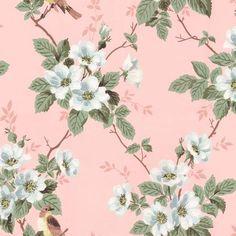 Smitten Wallpaper