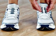 Zubits Make Tying your Shoes Obsolete