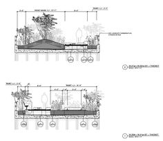 u201cdesigning the high line  part 2  u201d gansevoort plaza and
