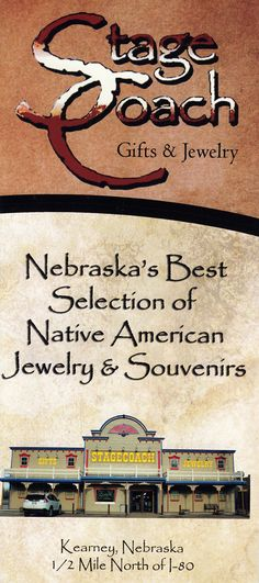 Brochures, Native American Jewelry, Nebraska, Jewelry Gifts, Teaching, Souvenir, Education, Onderwijs, Learning