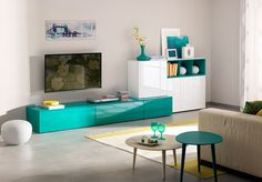 Мебель для гостиной в стиле модерн | Дизайн интерьера современной гостиной