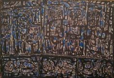 I've seen this. Australian Painting, Australian Art, Displaying Collections, Epiphany, Primitive, City Photo, Exotic, Abstract Art, Art Gallery