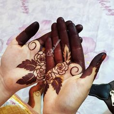 65 Fresh and Latest mehndi designs to try in 2020 Henna Hand Designs, Dulhan Mehndi Designs, Latest Finger Mehndi Designs, Khafif Mehndi Design, Floral Henna Designs, Simple Arabic Mehndi Designs, Mehndi Designs For Beginners, Mehndi Designs For Girls, Mehndi Design Photos