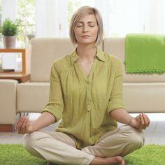 Comment la méditation libère-t-elle du stress ?