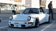 RWB Porsche   by David Coyne Photography