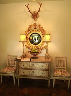 Cashiers Showhouse: Reflections