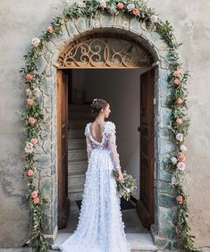 Wedding planner in the South of France. By Mademoiselle C plans destination weddings on the French Riviera, Provence, Luberon and Corsica Wedding Blog, Wedding Planner, Our Wedding, Destination Wedding, Mademoiselle, Flower Garlands, South Of France, Luxury Wedding, Bridal Dresses