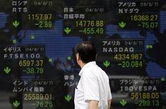 Bolsas da Ásia mantiveram os ganhos com resultados corporativos - http://po.st/phrcmI  #Bolsa-de-Valores - #Ásia, #Mercados, #Vendas
