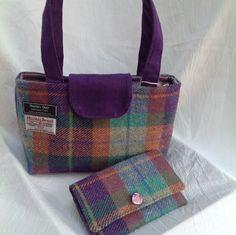 Image result for harris tweed handbags www.scotlandstradefairs.co.uk1936 × 1935