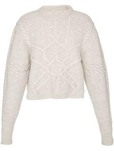 Isabel Marant Zermett Denver pullover