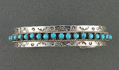Native American Indian Bracelets