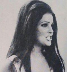 Cilla @ the International Hotel, Las Vegas 1969