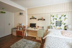 simple bedroom decor – Homes Tips Korean Bedroom Ideas, Simple Bedroom Decor, House Interior, Korean Apartment Interior, Interior, Small Room Bedroom, Apartment Interior, Aesthetic Room Decor, Apartment Decor