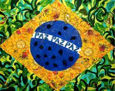 Brasil: ame-o, deixe-o ou ignore e faça de conta que não é com você - http://controversia.com.br/19866