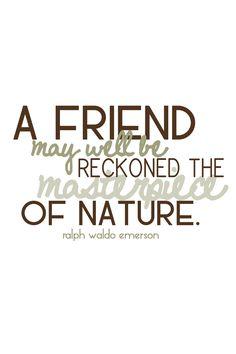 friendship #quote