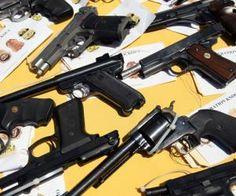 Nelson, Georgia May Require Each Resident to Own Gun (Video) http://www.opposingviews.com/i/society/guns/nelson-georgia-may-require-each-resident-own-gun-video