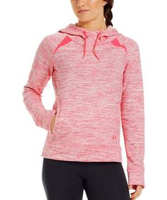 Look at this Pinkadelic Charged Cotton® Storm Marble Hoodie on #zulily today!