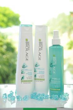 Matrix VolumeBloom - Give limp, lifeless hair voluminous body with these volumizing hair care products that lasts, with state-of-the-art formulas inspired by nature that mimic the expansive properties of the Cotton Flower. Now, by increasing inter-fiber space, hair is plumped and expanded with long-lasting bouncy volume.