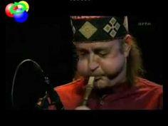 Amir ElSaffar - Trumpet Taqsim + El Sha'ab - CRISIS (OFFICIAL AUDIO) - YouTube