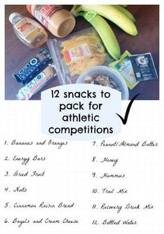 """The term """"appropriate nutrition"""" is typically misinterpreted by people and a lot of people do not totally understand how to implement into their every day lives. This post is going to break down precisely what correct nutrition indicates. Volleyball Snacks, Baseball Snacks, Sports Snacks, Travel Baseball, Sports Food, Kids Sports, Baseball Mom, Softball Mom, Football Team Snacks"""