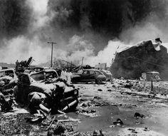 1947 TEXAS CITY DISASTER
