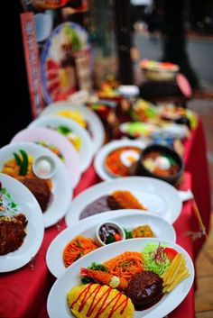 Japanese Food Samples 食品サンプル