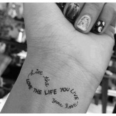 50 Cute Small Tattoos for Girls ❤ liked on Polyvore featuring tattoos