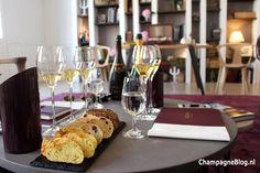 #Krug #champagneproeverij #degustation #ChampagneBabes