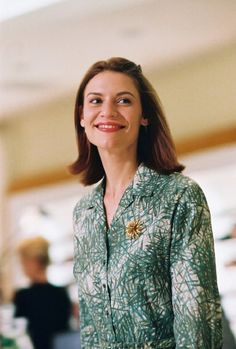 Claire Danes in Shopgirl written by & also starring, the talented Steve Martin in a serious & sensitive role. Great movie!
