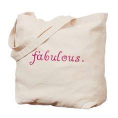 fabulous tote