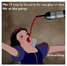 🍷 drunk humor, humor humour, wine o clock, alcohol Wine Jokes, Wine Meme, Wine Funnies, Drunk Disney, Disney Disney, Alcohol Memes, Alcohol Quotes, Funny Drinking Quotes, Funny Wine Quotes