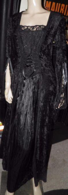 LIP SERVICE Hot Topi long dress #13-94-HT