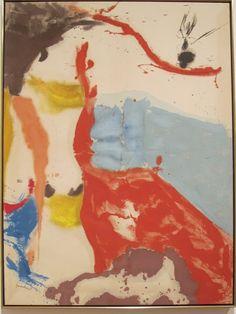 Helen Frankenthaler: Buzzard's Bay, 1959 (oil on canvas). Seattle Museum of … Helen Frankenthaler: Buzzard's Bay, 1959 (Öl auf Leinwand). Seattle Museum of Art. Helen Frankenthaler, Robert Motherwell, Post Painterly Abstraction, Abstract Art, Jackson Pollock, Painting Inspiration, Art Inspo, Klimt, Pollock Paintings